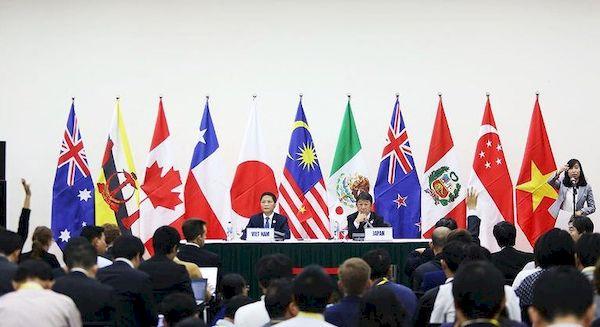 Các nước CPTPP phản ứng như thế nào trước ý định quay lại hiệp định của Hoa Kỳ?