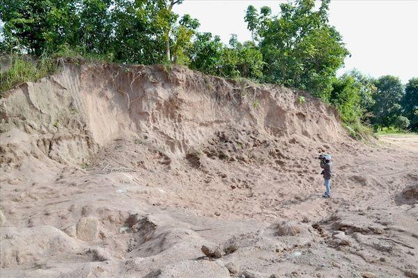 An Giang: Cấm khai thác khoáng sản ở 42 khu vực rộng gần 7.000ha