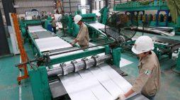 Giải pháp tiết kiệm năng lượng trong công nghiệp