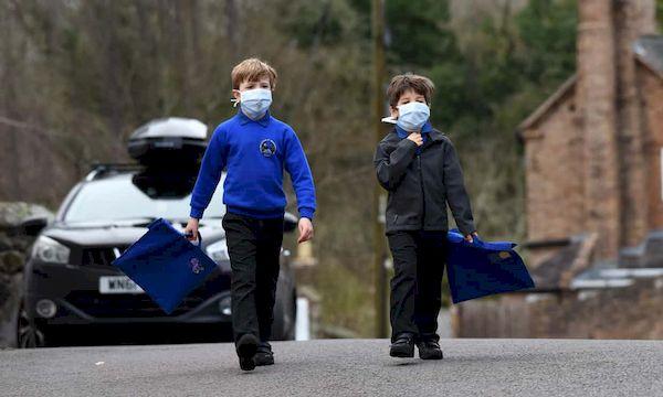 Hơn 95% dân số thế giới đang hít thở không khí ô nhiễm