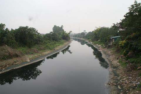 Sẽ thanh tra đột xuất các cơ sở có nguy cơ gây ô nhiễm môi trường cao