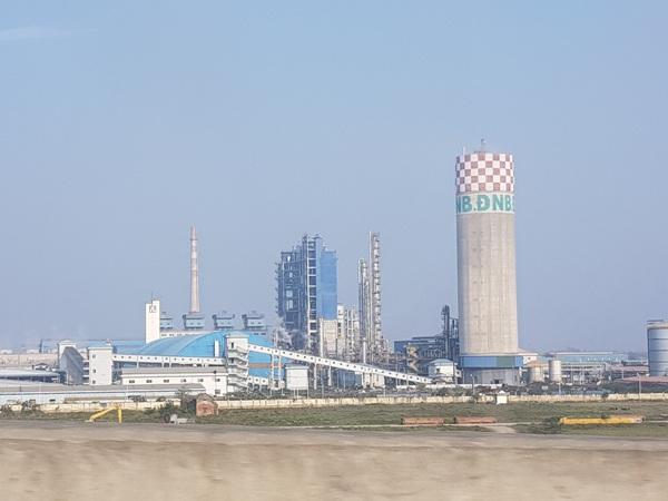 Xử lý ô nhiễm môi trường qua đường dây nóng