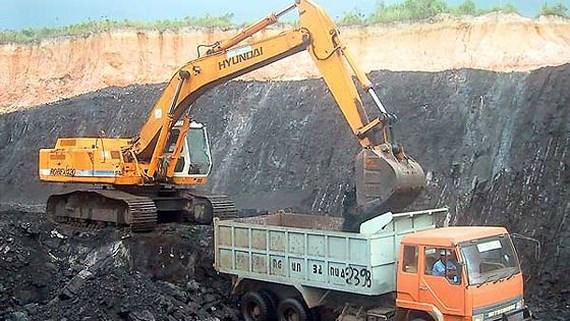 Thuế tài nguyên khoáng sản cao nhất 350.000 đồng/m³