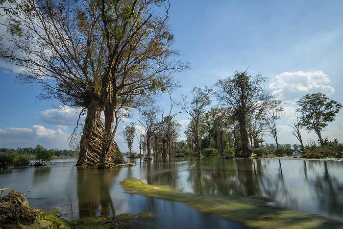 Trung Quốc và Ủy hội sông Mê Công: Hợp tác chứ không cạnh tranh