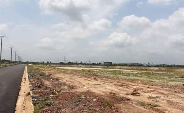 Đề xuất dành 15 ngàn ha quanh sân bay Long Thành cho phát triển nhà ở