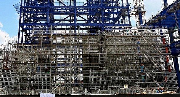Nhiệt điện tỷ USD chậm tiến độ vì nhà thầu bị Mỹ… cấm vận