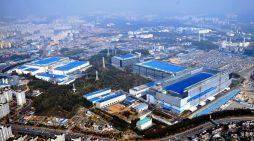 Nhiều nhà máy Samsung hứa sử dụng 100% năng lượng tái tạo