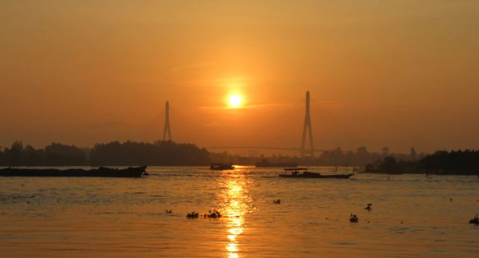 Đồng bằng sông Cửu Long trước nguy cơ lớn từ nhiệt điện than