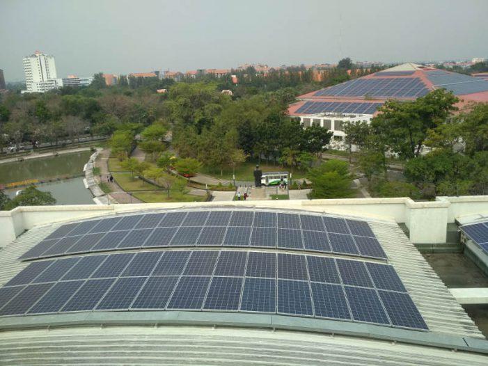 Triển vọng năng lượng gió, năng lượng mặt trời tại Việt Nam