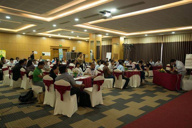 Hội nghị thường niên lần thứ 7 của Diễn đàn CSO về Lâm nghiệp Xã hội ASEAN