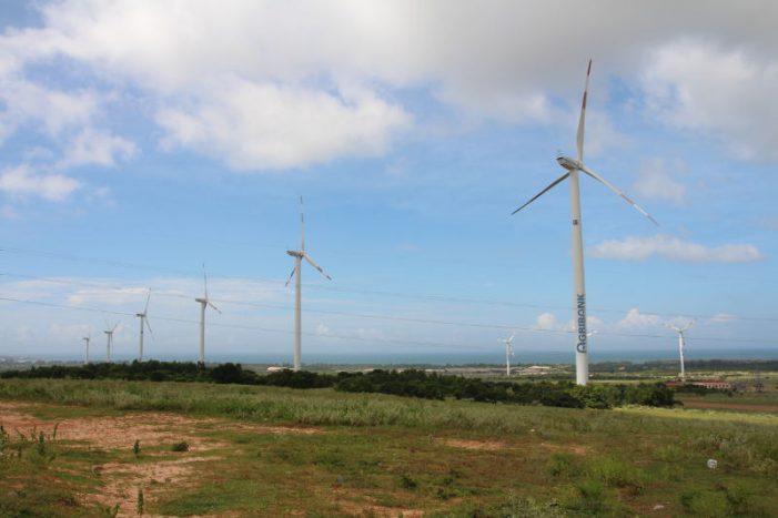 Phát triển công nghiệp tua-bin gió nội địa: Con đường nào cho Việt Nam?