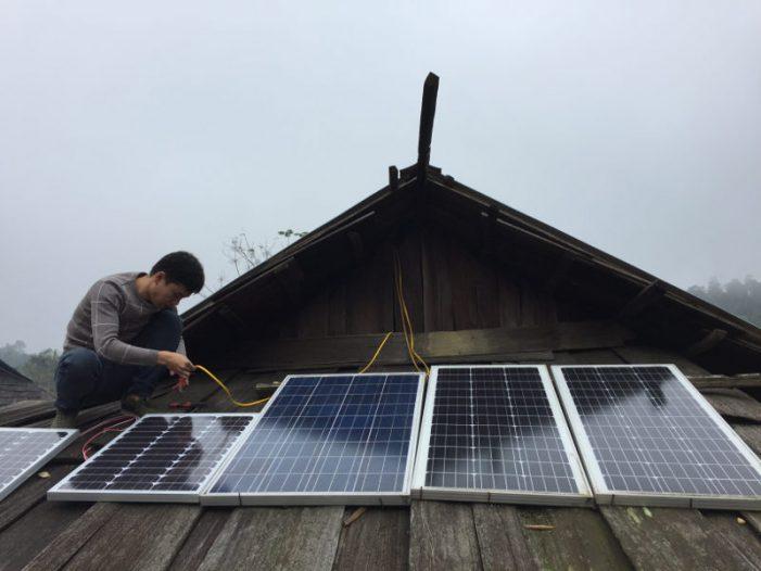Lộ trình đưa thế giới đến mục tiêu 100% năng lượng sạch và tái tạo