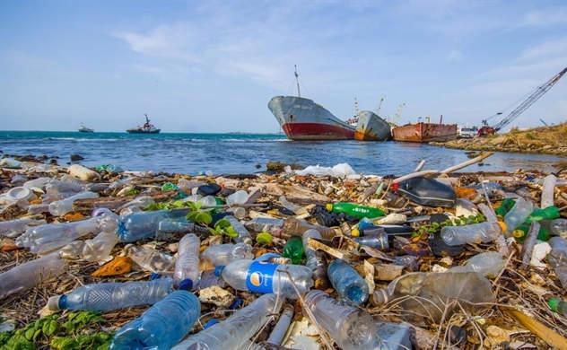 Các quốc gia ô nhiễm đại dương cao nhất thế giới