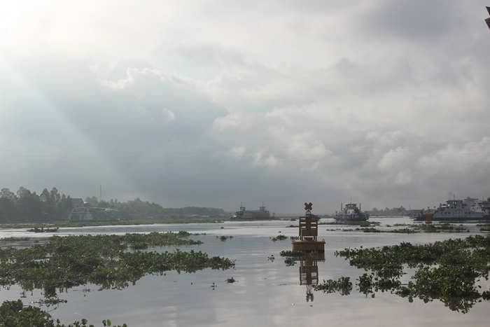 Nhật hỗ trợ nghiên cứu bảo tồn rừng và quản lý hạ lưu vực Mê Công