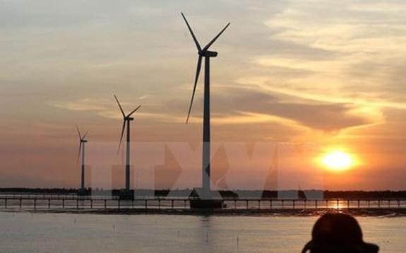 Phát triển điện gió gặp khó vì rào cản tài chính
