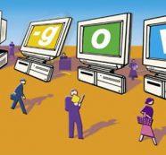 Đề xuất giải pháp trọng tâm phát triển Chính phủ điện tử