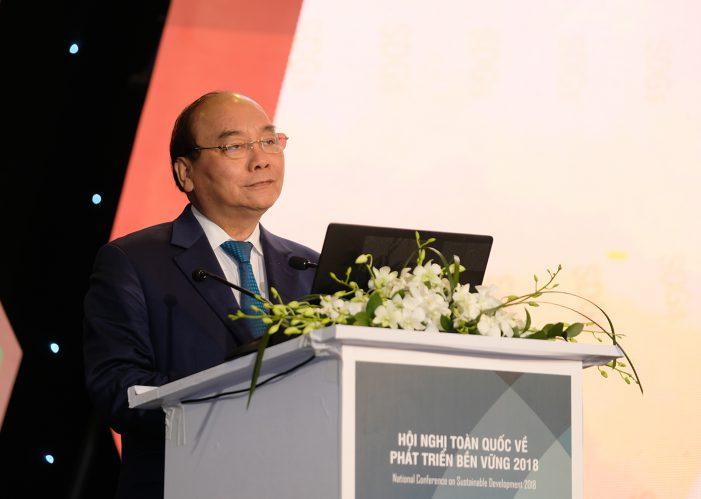 Thủ tướng sẽ ban hành chỉ thị về phát triển bền vững