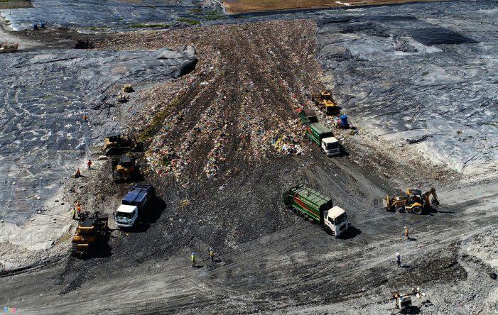 Chuyên gia hiến kế giải quyết ô nhiễm môi trường tại bãi rác Đa Phước