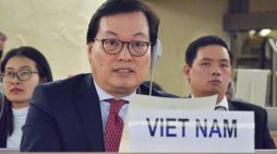 Hội đồng nhân quyền thông qua Nghị quyết về BĐKH và quyền con người