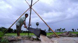 Nhật hỗ trợ 1,4 triệu đô cải thiện hệ thống thủy lợi lưu vực Mê Công