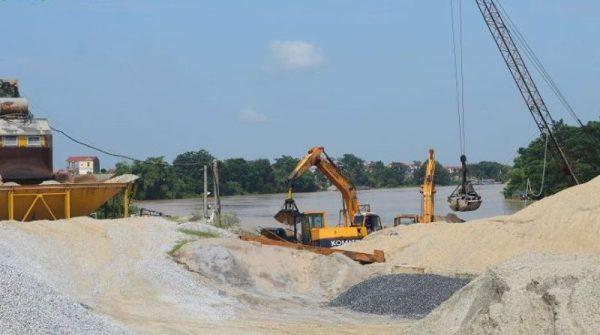 Hà Nội: 13 dự án chưa thực hiện thủ tục đóng cửa mỏ