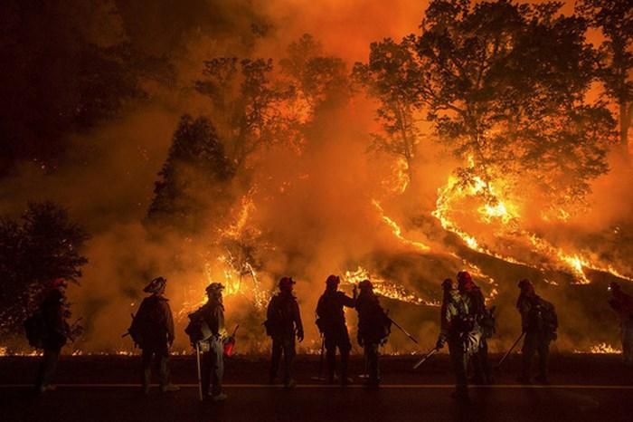 Giới khoa học kêu gọi hành động chống biến đổi khí hậu