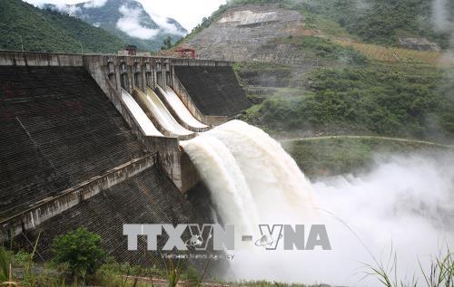 An toàn hồ, đập – Bài 2: Nâng cao an toàn trong xây dựng và vận hành thủy điện