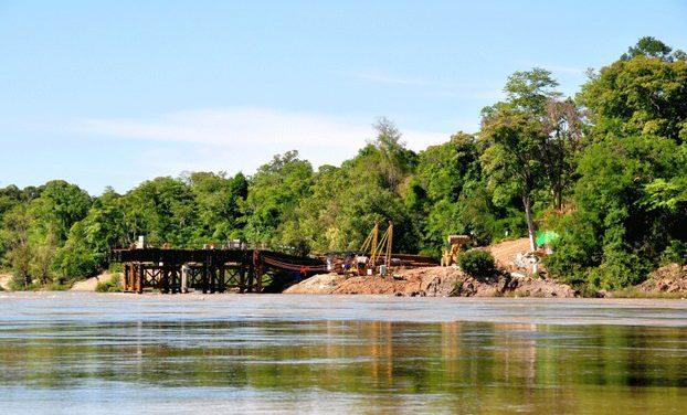 MRC sẵn sàng hỗ trợ Lào rà soát kế hoạch, chiến lược phát triển thủy điện