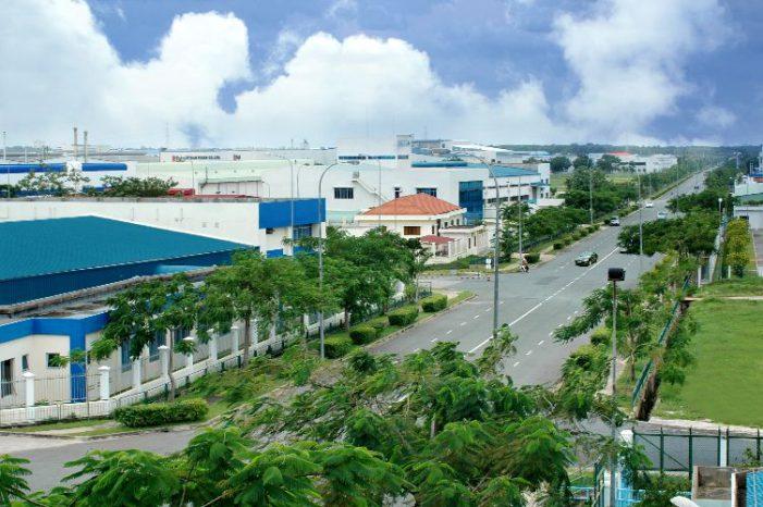 Điều chỉnh quy hoạch phát triển các KCN tỉnh Thái Bình
