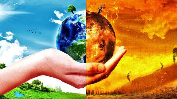 Cảnh báo mối đe dọa biến đổi khí hậu tại Thái Bình Dương