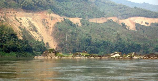 Liên minh Cứu sông Mê Công tẩy chay quy trình tham vấn trước dự án đập Pak Lay