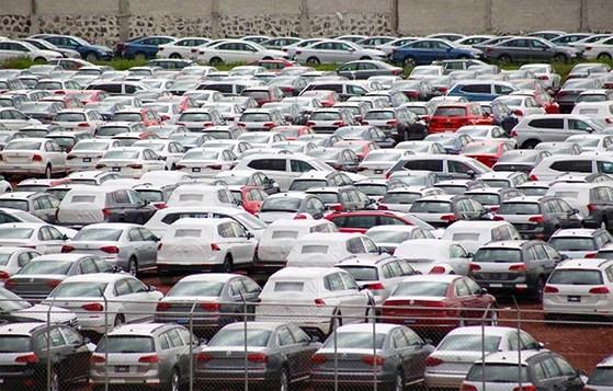 """Volkswagen bị cáo buộc dùng """"súng bắn mưa đá"""" gây ra hạn hán"""