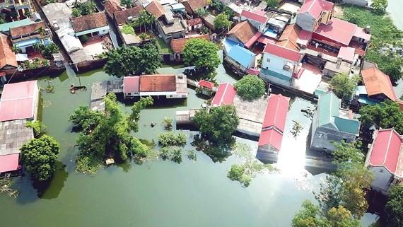 Công điện của Thủ tướng: Ứng phó lũ lớn ở ĐBSCL và mưa lũ tại Bắc Bộ