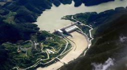 Những con đập bức tử sông Mê Kông