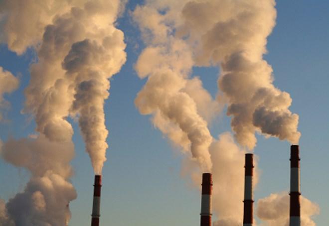 """Người dân và các tập đoàn thế giới nói """"không"""" với khí thải"""