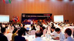 Khai mạc Diễn đàn tham vấn cấp khu vực về thủy điện Pak Lay