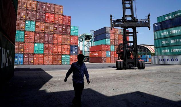 Trung Quốc hủy đàm phán thương mại với Mỹ?