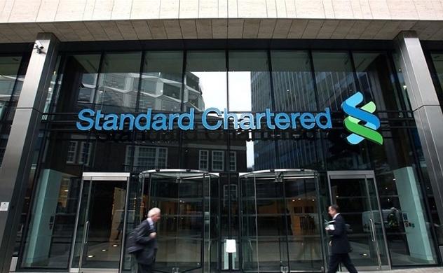 Standard Chartered ngừng tài trợ các dự án nhiệt điện than