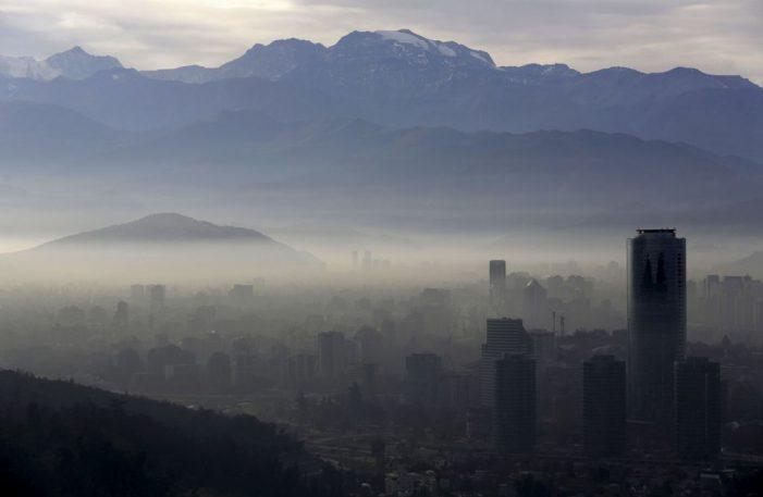 Tuổi thọ trung bình toàn cầu giảm hai năm vì ô nhiễm không khí