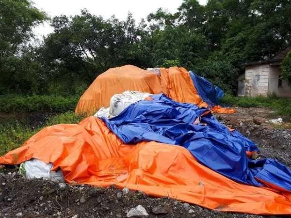 """Số rác thải nguy hại khổng lồ được Công ty Hùng Phát """"tung hứng"""" như nào?"""