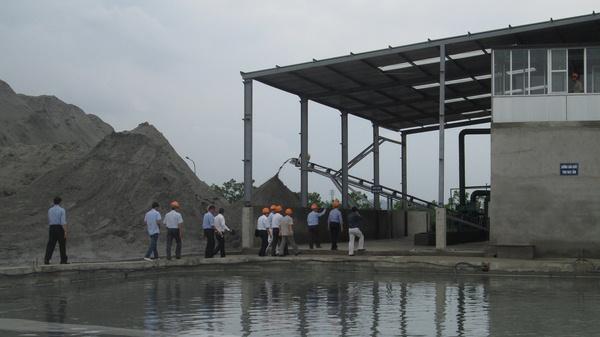 Ban hành tiêu chuẩn, quy chuẩn sử dụng tro, xỉ than từ nhà máy nhiệt điện làm vật liệu xây dựng