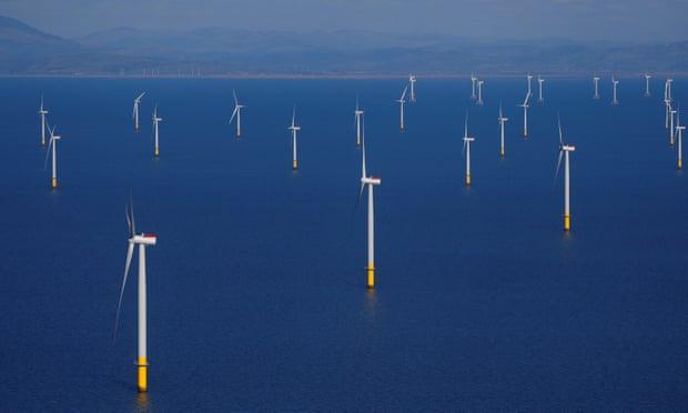 Gần 1.000 nhà đầu tư cam kết thoái vốn khỏi nhiên liệu hóa thạch