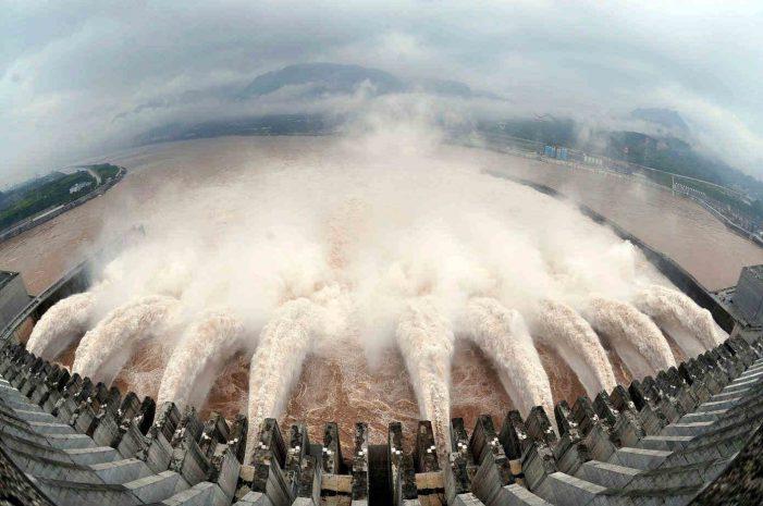 Trung Quốc giành vị thế trong cuộc đua an ninh nguồn nước ở châu Á