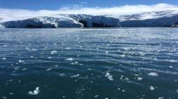 Hiện tượng băng tan kỳ lạ đang diễn ra ở Nam Cực