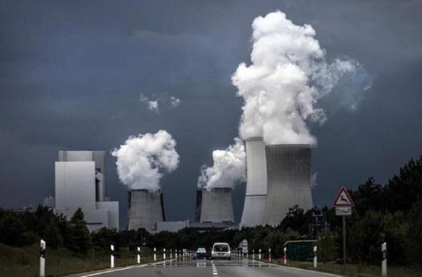 Đầu tư cho điện than ở châu Âu vẫn tiếp tục tăng