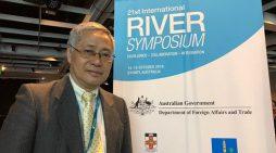 """""""Tham vấn xây dựng thủy điện trên sông Mê Kông rất có lợi cho các nước trong lưu vực"""""""