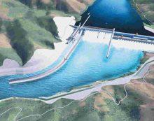 Thế bất lực của Ủy hội sông Mê Kông