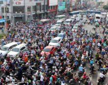 TP.HCM nghiên cứu thu phí ô nhiễm: Người nghèo sầu muộn?