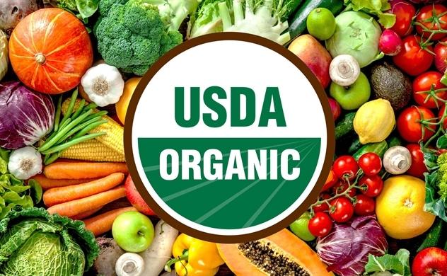 """Thực phẩm Organic """"bùng nổ"""" tại Việt Nam"""
