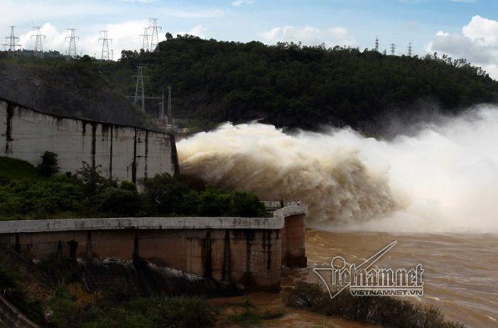 Loại gần 500 thuỷ điện khỏi quy hoạch: Năng lượng vì dân sinh, bảo vệ môi trường